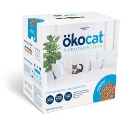 Original Premium Clumping Wood Cat Litter