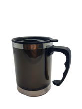 Load image into Gallery viewer, **CLEARANCE** Travel Coffee Mugs Insulated Travel Mug 350ML