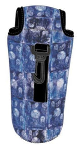 600ml Bottle Holder Oorany Arts Aboriginal Cooler Bag with strap