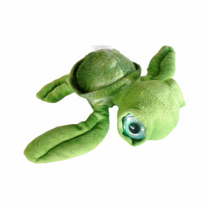 Big Eyed Turtle Plush Toy Australia - 15cm - fair-dinkum-gifts