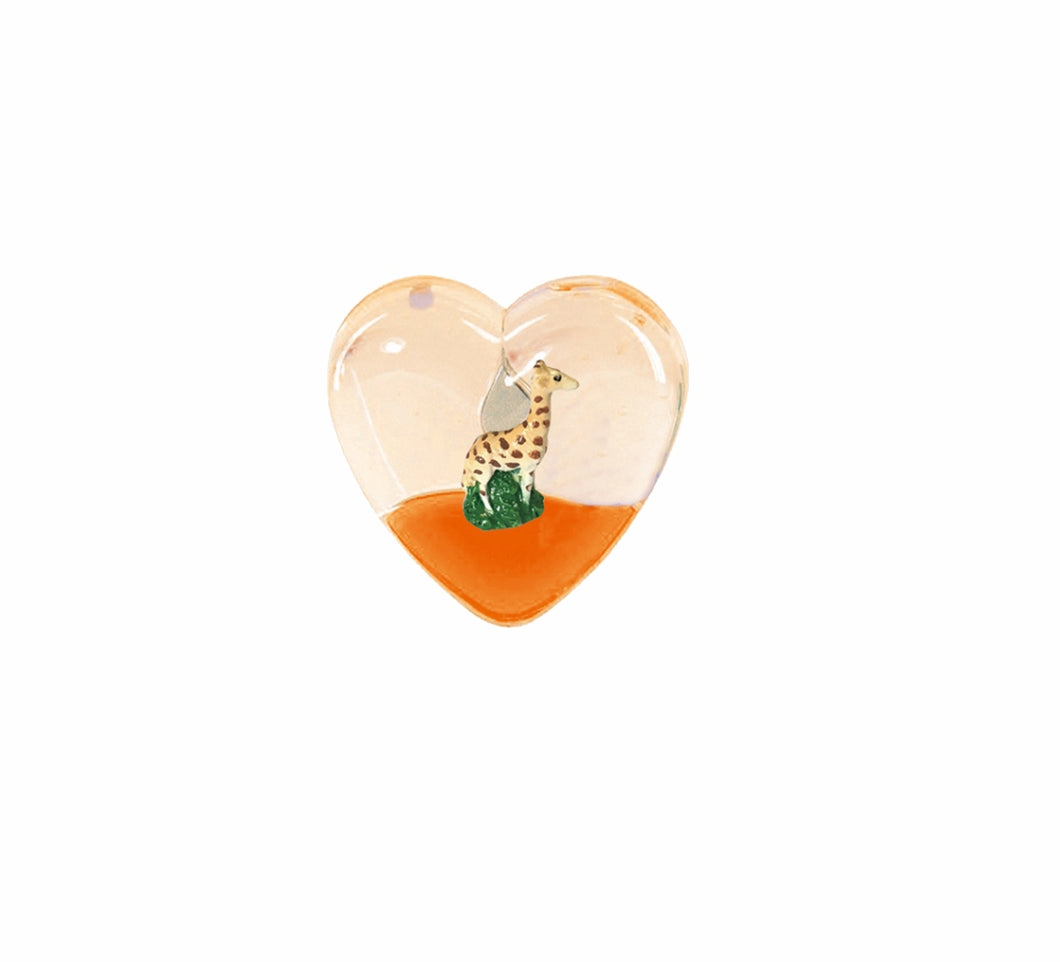 Oily Heart Magnets Aussie Designs Australian Cute Animals Magnetic Gifts - fair-dinkum-gifts