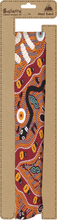 Load image into Gallery viewer, **NEW** Bulurru Head Band - 4 Aboriginal designs to choose from