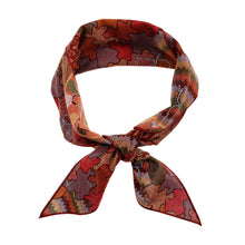 Load image into Gallery viewer, Aboriginal Bandana Bulurru Australia Indigenous Design Hair Accessories