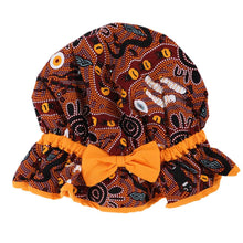 Load image into Gallery viewer, Aboriginal Shower Cap
