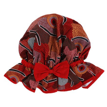 Load image into Gallery viewer, Aboriginal Shower Cap - fair-dinkum-gifts