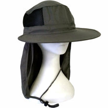 Load image into Gallery viewer, SOLAR ECLIPSE HAT MICROFIBRE LIGHT WEIGHT UNISEX 5 COLOURS AVAILABLE