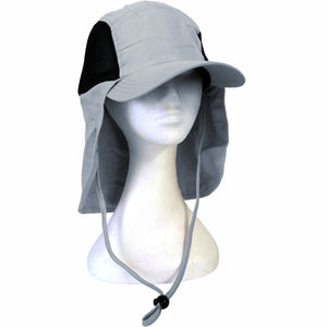 DESERT ECLIPSE HAT MICROFIBRE LIGHT WEIGHT UNISEX 3 COLOURS AVAILABLE - fair-dinkum-gifts
