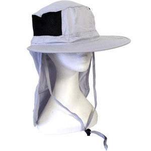 SOLAR ECLIPSE HAT MICROFIBRE LIGHT WEIGHT UNISEX 5 COLOURS AVAILABLE