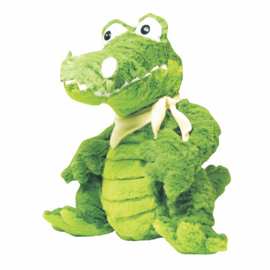 Connor Croc Sitting Croc Plush Toy Crocodile Australia - 33cm - fair-dinkum-gifts