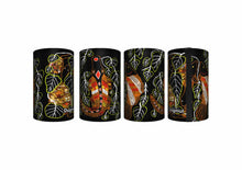 Load image into Gallery viewer, Set of 3 Aboriginal Art Stubby Holders Australia Aussie Graham Kenyon Indigenous - fair-dinkum-gifts