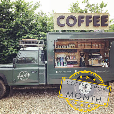 December's Coffee Shop of The Month