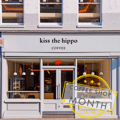 March's Coffee Shop of The Month