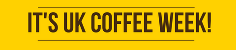 3 Different Ways To Make Coffee This Uk Coffee Week 2019