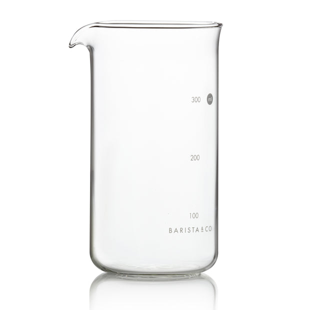3 Cup/1 Mug/350ml Coffee Press Replacement Beaker