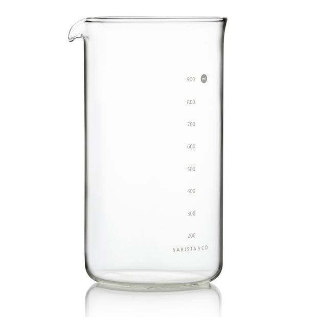 Corral French Press Replacement Coffee Glass (8 Cup)