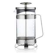 3 Mug/8 Cup/900ml Coffee Press - Electric Steel
