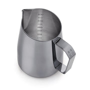 Dial In Milk Pitcher - Black Pearl (420ml)