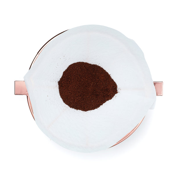 Core Pour Over (V60 filters compatible)