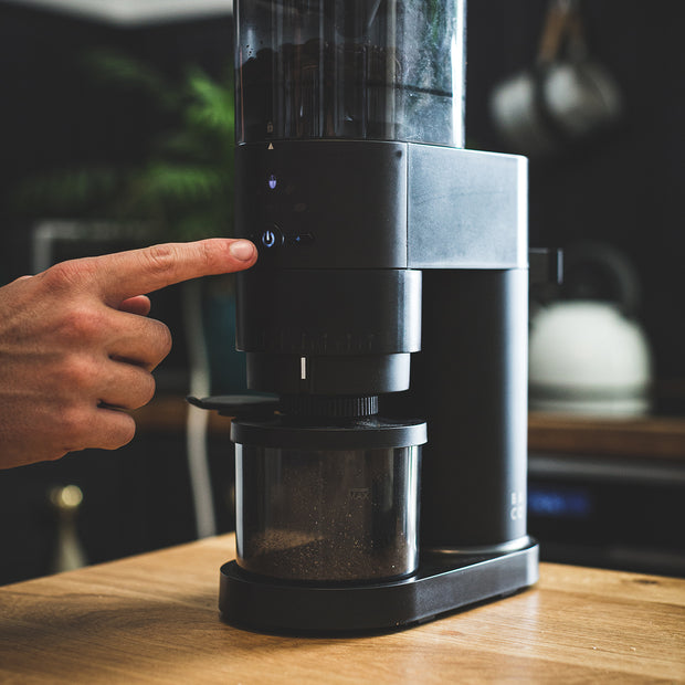 Core All Grind Electric Coffee Grinder (UK Plug)