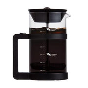 Rivers Hoop Mono White Coffee Press (720ml)