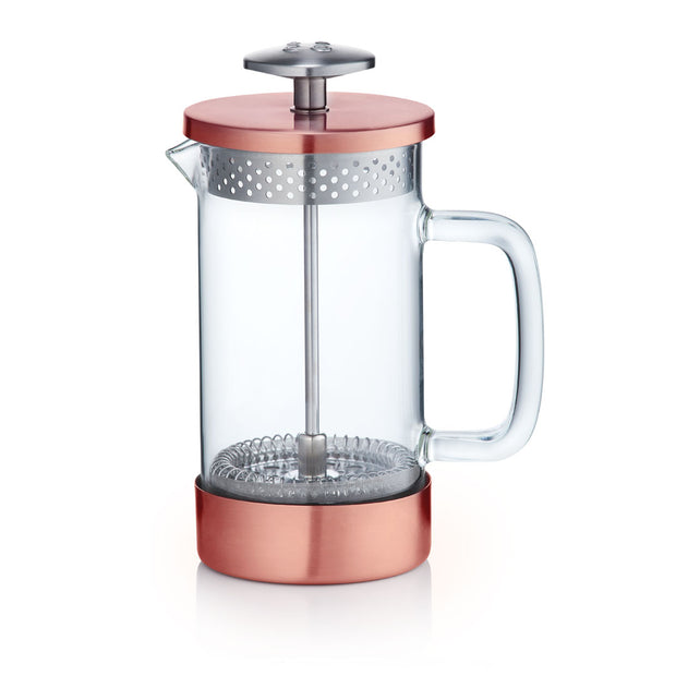 Core Coffee Press 1 Mug/3 Cup - Copper
