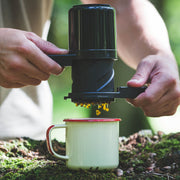 Twist Press 2.0 Compact Coffee Maker