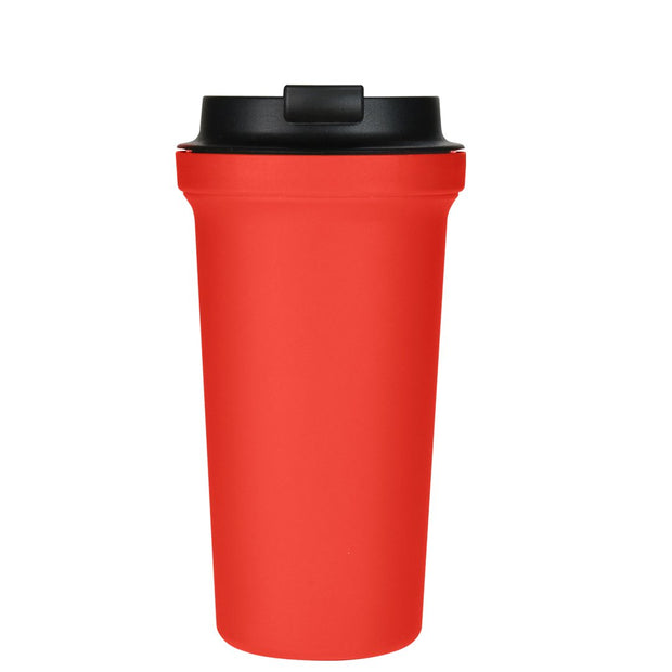 Rivers Wallmug Bearl Reusable Travel Coffee Cup Large (Latte Size - 400ml)