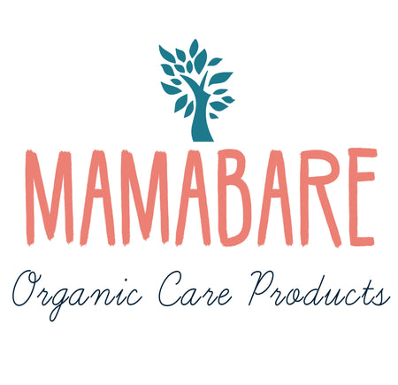 MamaBare Organic Care Products