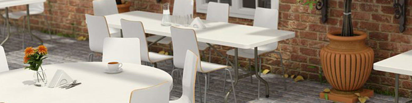 Café and Lunchroom Furniture