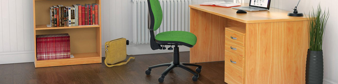 Office Task Chairs and Stools