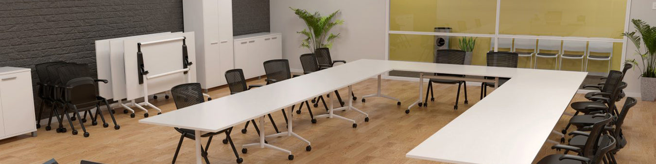 Office Flip Tables