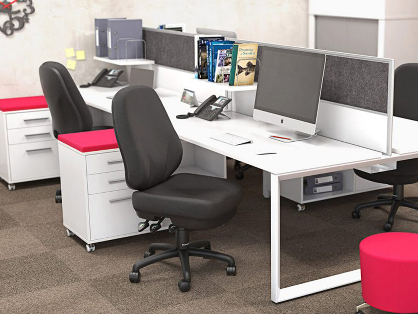 Office Tables New Zealand Free Shipping