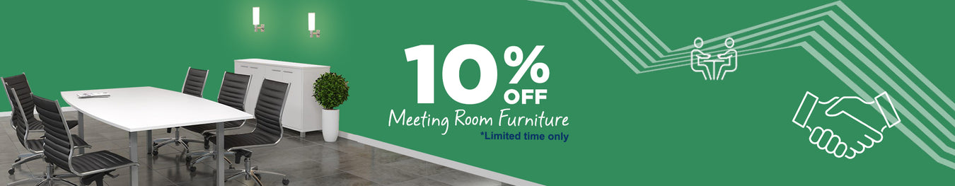 10% OFF on Meeting Room Furniture New Zealand Free Shipping