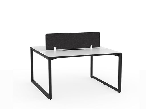 Eclipse Shared 1.5m Desks - 2 User