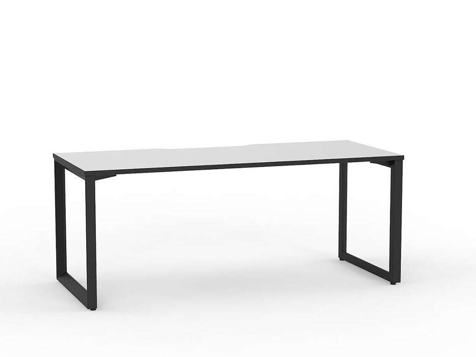 Eclipse 1.8m Desk - Workspace Furniture Home and Office Desks