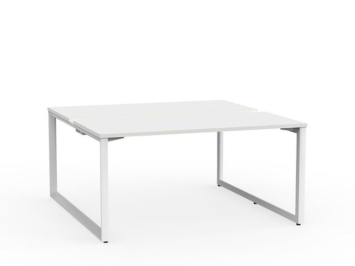 Anvil Shared 1.5m Desk - 2 User