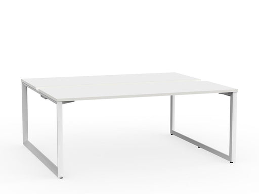 Anvil Shared 1.8m Desk - 2 User