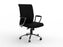 Bentley Midback Chair - Workspace Furniture Home and Office Chairs