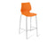 Chill Bar Stool - Workspace Furniture Home and Office Bar Stools