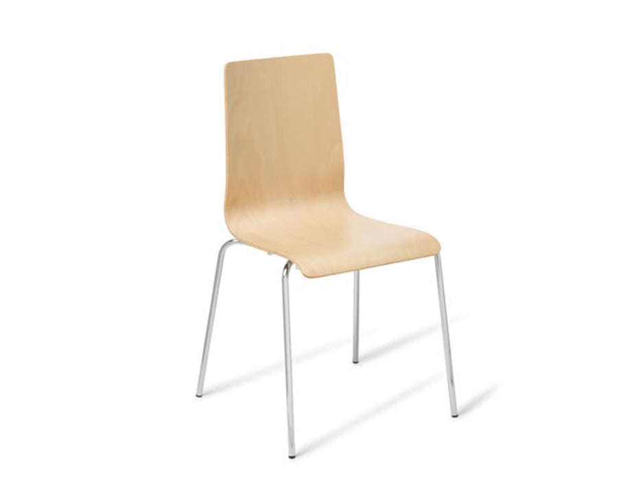 Coast Chair - Workspace Furniture Home and Office Cafe Chairs