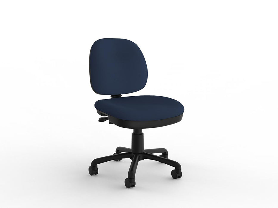 Evo 2 Midback Chair - Workspace Furniture Home and Office Chairs