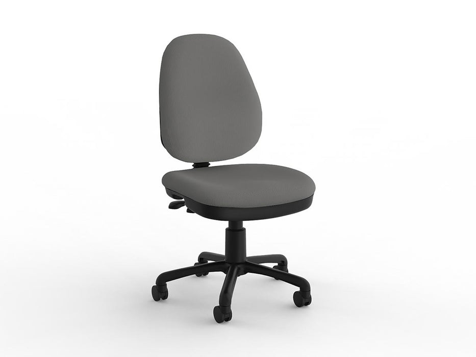 Evo 3 Highback Chair - Workspace Furniture Home and Office Task Chairs and Stools