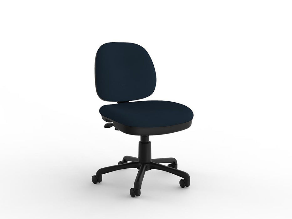 Holly 2 Midback Chair - Workspace Furniture Home and Office Chairs