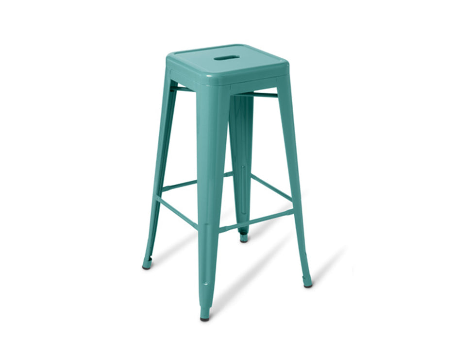 Industry Bar Stool - Workspace Furniture Home and Office Bar Stools