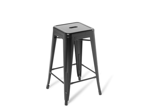 Industry Kitchen Stool - Workspace Furniture Home and Office Bar Stools