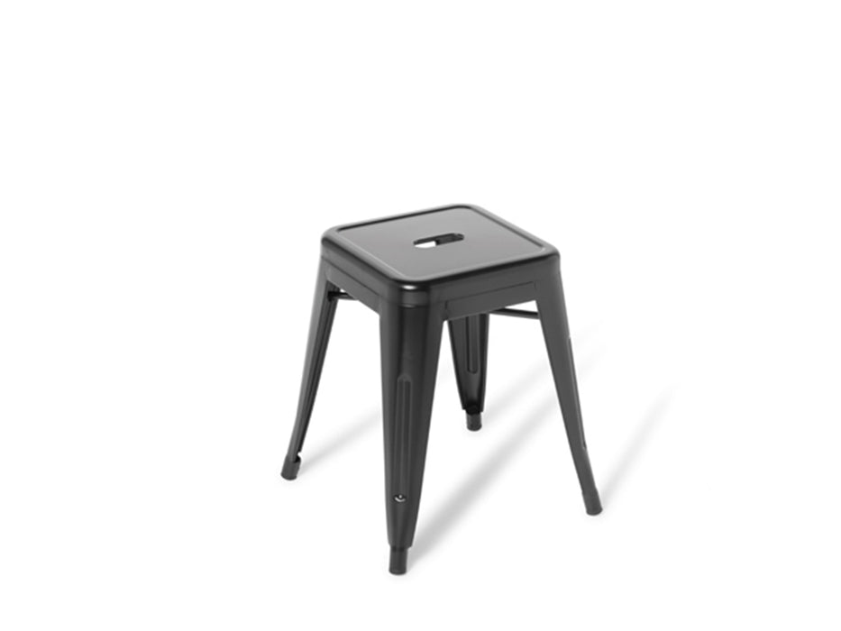 Industry Low Stool - Workspace Furniture Home and Office Bar Stools