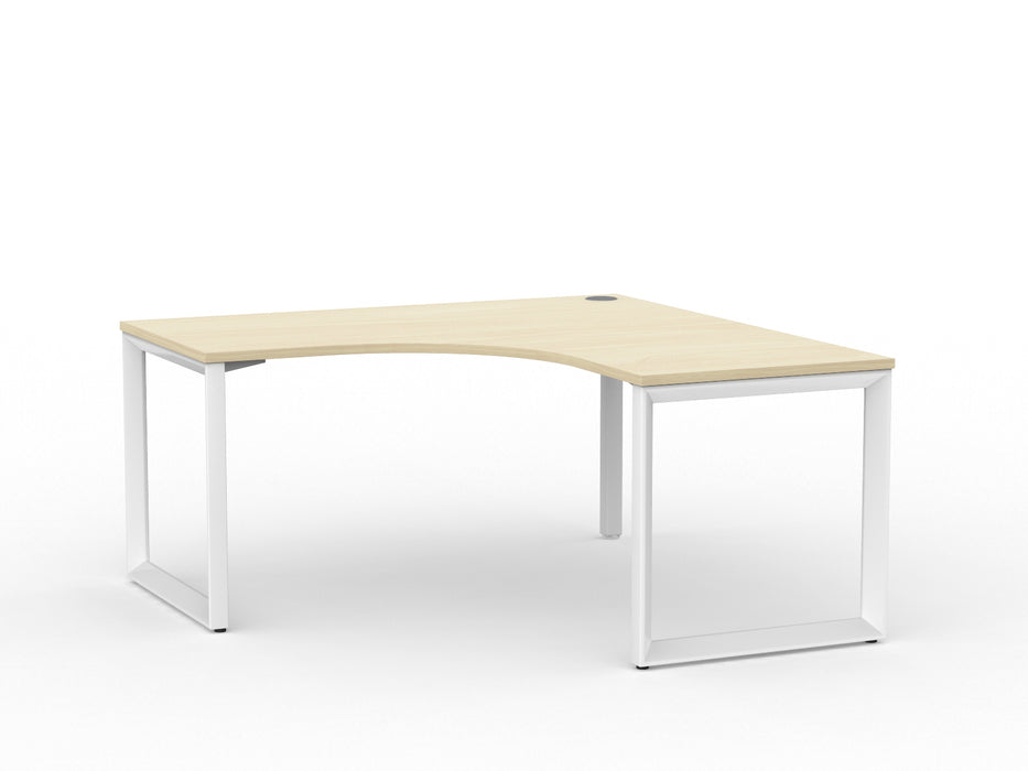 Anvil 1.8m Workstation - Workspace Furniture Home and Office Desks