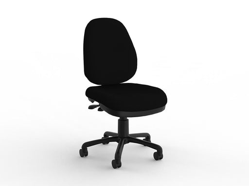 Evo 3 Mega Luxe Highback Chair - Quickship Dispatch