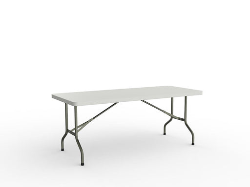 Life Folding 1.8m Table - Workspace Furniture Home and Office Cafe Tables