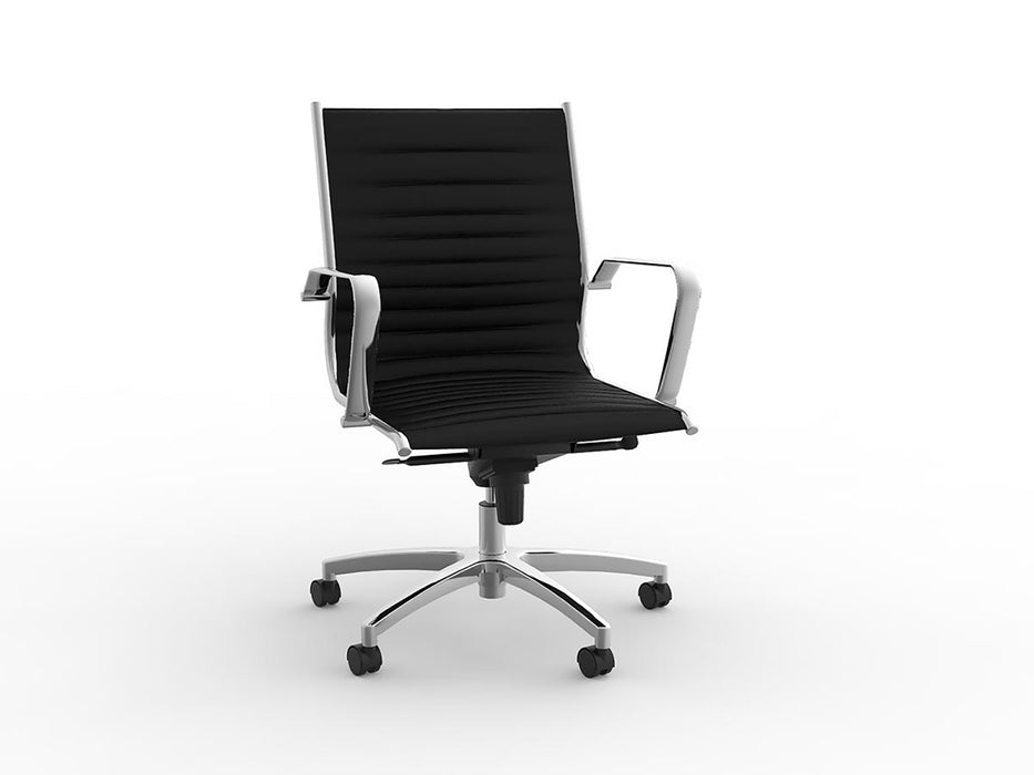 Metro Midback Chair - Workspace Furniture Home and Office Chairs
